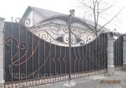 Кована брама 13800 грн. Кузня