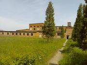 АУКЦІОН з продажу будівлі колишнього цегельного заводу!