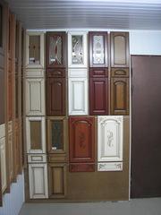 МДФ фасады и термостойкие накладки на бронированые двери