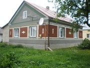 продам кирпичный дом с удобствами