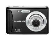 Продам фотоаппарат Olympus T-100 с карточкой памяти 4 gb