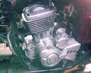 Продам двигун 150сс