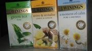 чай TWININGS (Англия) от 30 грн