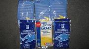 Перчатки хозяйственные,  перчатки латексные хозяйственные от 2.85 грн