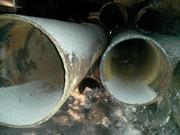 Труба 325-ка Б/у цельнотянута