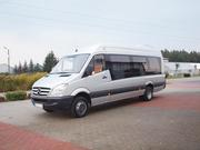 Продам: автобус Mercedes Sprinter 519 cdi,  2012 god