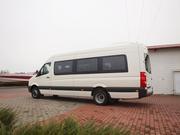 Продам: автобус VW Crafter 50 - 2011 год