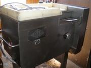 Оборудование для переработки мяса.