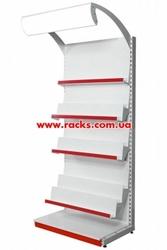 Меблі для магазину Торгове обладнання Металеві меблі