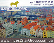 Нeдвижимoсть и бизнес в Чехии