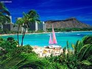 Туры по всем Гавайским островам
