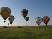 Полеты на воздушном шаре в Крыму и Украине