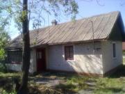 Продам цегляний будинок с.Деревляни