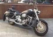 Продам мотоцикл  Honda VTX 1800 2002г.