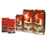 оптовая продажа зернового кофе тм amigos молотый кофе опт от 19 гр.