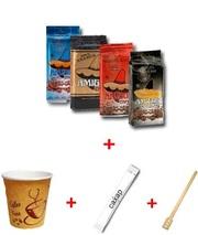 акция тм amigos молотый кофе итальянский купить кофе в зёрнах