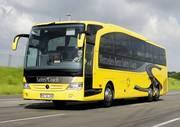 Оренда автобуса  SETRA 53 місця