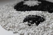 Пропонуємо трубну гранулу ПЕ-100,  ПЕ-80,  ПЕ-63,  стрейч-митий,  ПС (УМП)