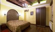 Посуточная аренда 2-ком. квартиры в центре Львова от владельца