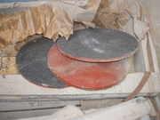 Лукочистка оригинальные камни