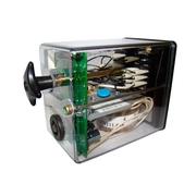 Сигналізатор заземлення індивідуальний цифровий універсальний СЗІ-ЦУ