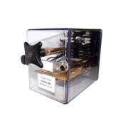Блоки конденсаторні малогабаритні штепсельні КБМШ-М
