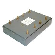 Блоки конденсаторні типів КБ,  КБД,  КБМ