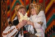 Майские (Пасхальные) праздники на Прикарпатье 2013