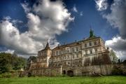 Отдых на майские по замках Тернопольщины и Львовщины 2013