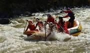 Туры на майские Сплавы по рекам 2013