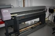 Принтер плоттер Mimaki jv3 sp 160