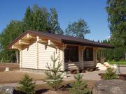 Продам будинок з дерева. Дуже терміново