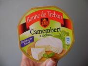 Сыр деликатесный Бри и Камамбер. 125г