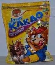 Какао/ Горячий шоколад JOHNY KAKAO,  500г