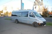 Автобуси єврокласу
