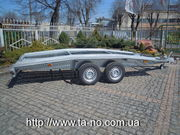 Продам Прицеп-лавета (лафет) TA-NO 95 A Swiss