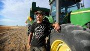 Работа в Дании на ферме