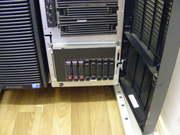 Продам сервер HP Proliant