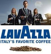 Кофе в зернах Lavazza оптовые поставки в Украину