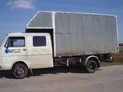 Вантажні перевезення до 3 т