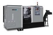 Токарно-Фрезерные центры HURCO серия ТММ 10 с приводным инструментом и осью-С