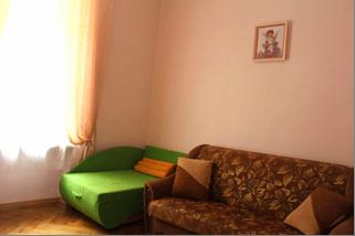 Однокомнатная квартира в Центре г. Львова от Владельца без комисии