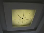 Натяжные потолки - красиво,  надежно,  стильно
