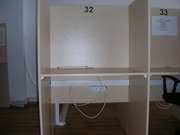 Операторські кабінки