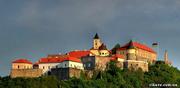 Екскурсії по Закарпаттю,  Мукачево (приватний екскурсовод)