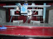 Продаю станки  фірми ALKOM для виготовлення металопластикових вікон