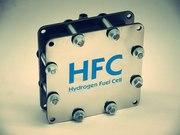 Водородная установка для экономии топлива