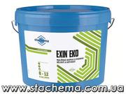 Малярная интерьерная краска с повышенной белизной EXIN EKO