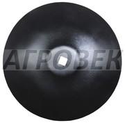 Диск БГР солоха  сферический