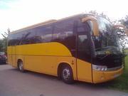 Пассажирские перевозки,  Аренда автобуса, микроавтобуса  8-57 мест Львов,  Авто Львов